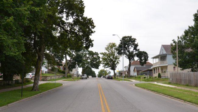 Prospect Boulevard