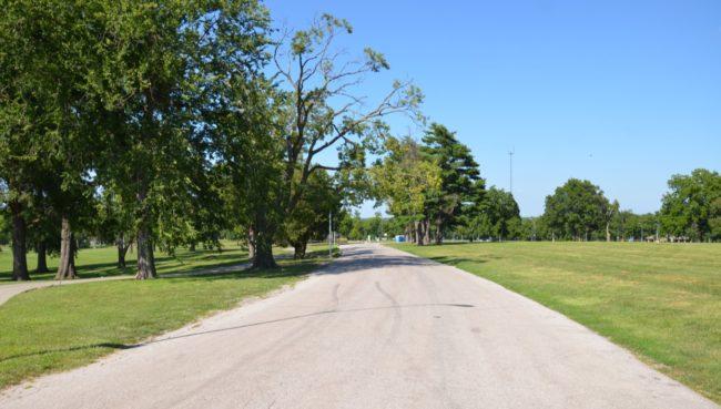 Pavilion Road