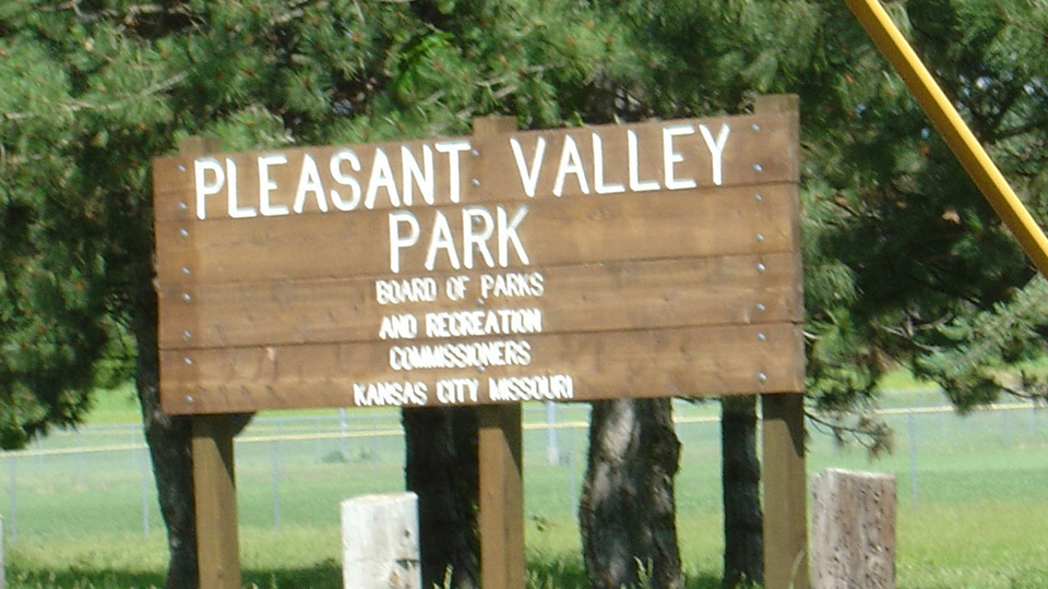Pleasant Valley Road Athletic Complex