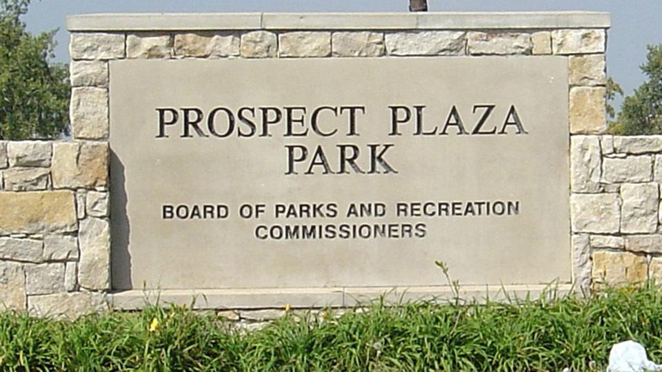 Prospect Plaza Park