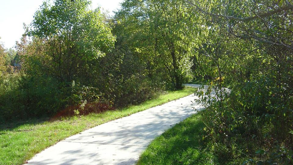 Romey Hills Park