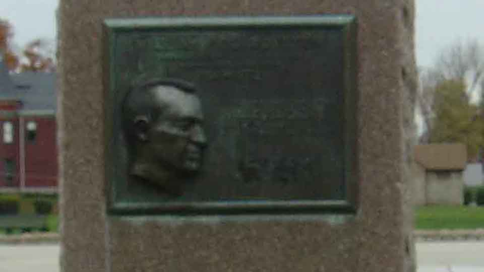 William R. Royster Memorial