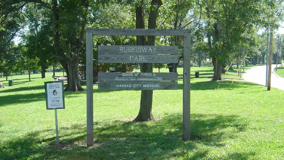Ruskin Way Park