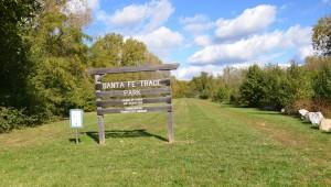 Santa Fe Trace Park