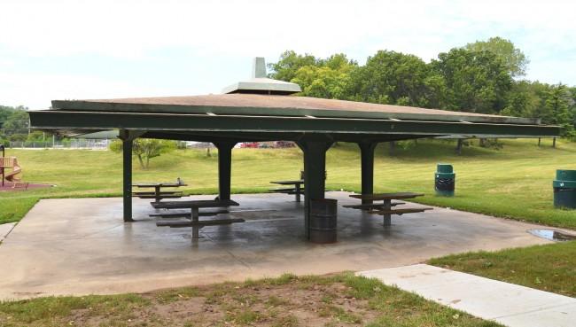 Seven Oaks Shelter
