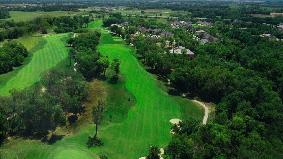 City's Golf Greens Get Greener