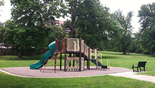 Southmoreland Park