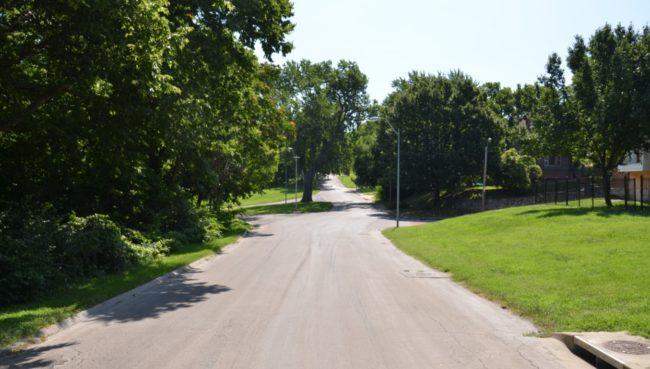 St. John Avenue