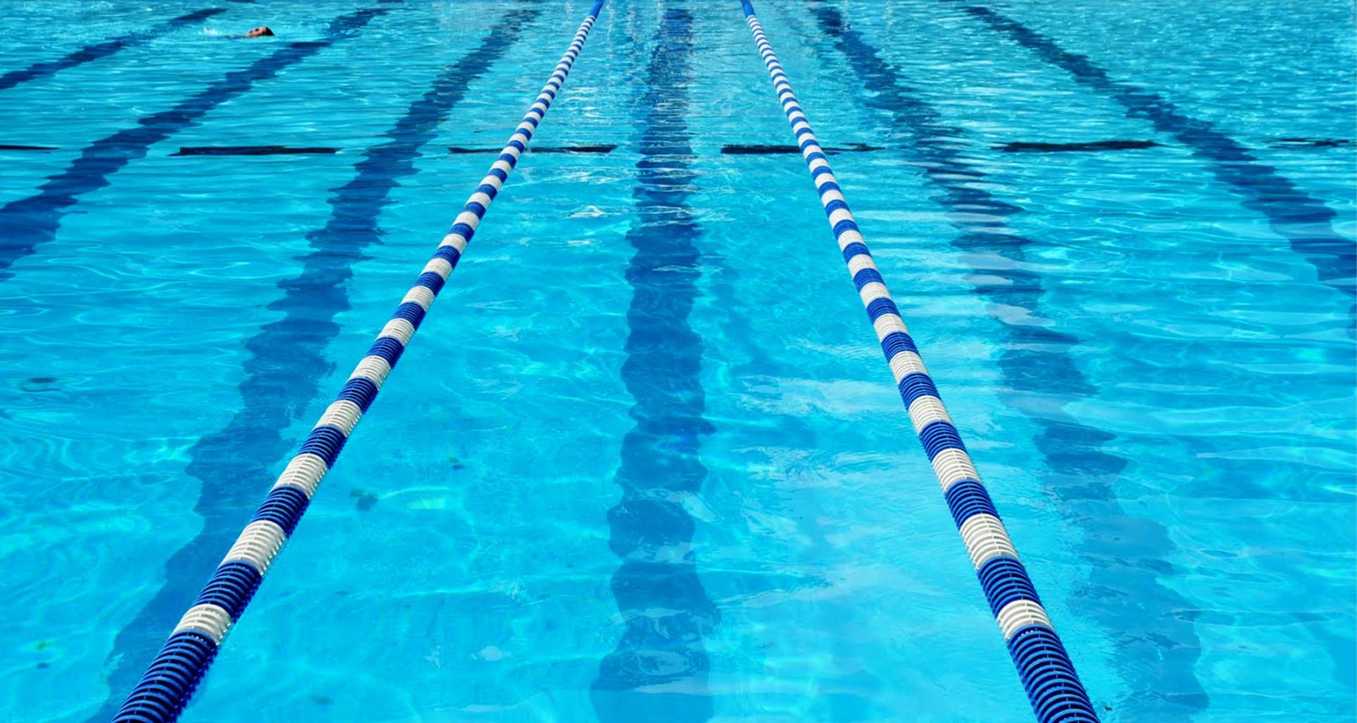 Lap Swimming 2018