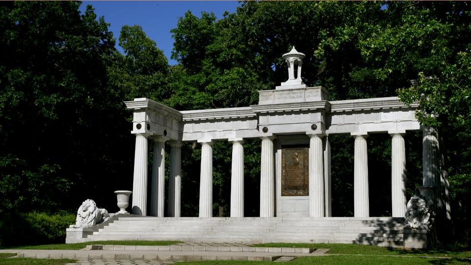 Thomas H. Swope Memorial