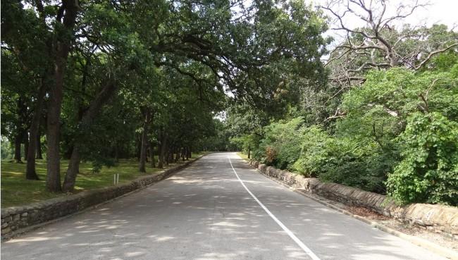Swope Memorial Drive