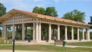 Swope Park Bandstand