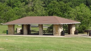 Swope Park Shelter #3