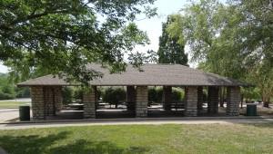 Swope Park Shelter #5