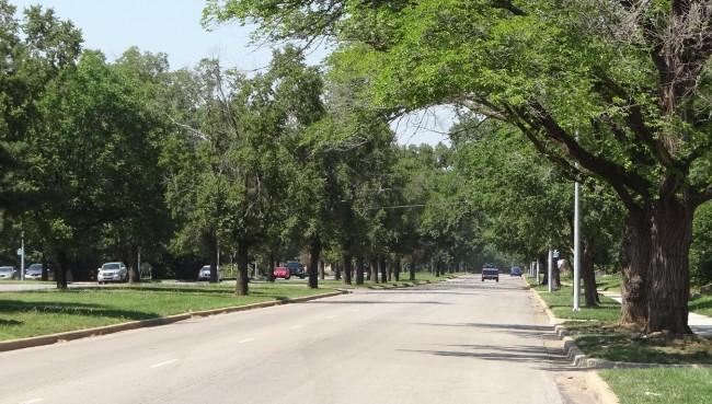 Swope Parkway