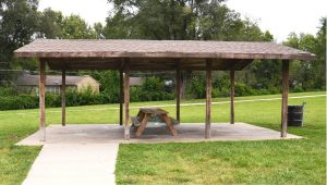 Sycamore Park Shelter