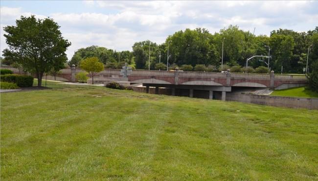 Thomas J. Kiely Park