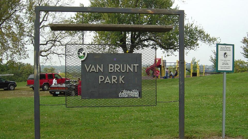 Van Brunt Park