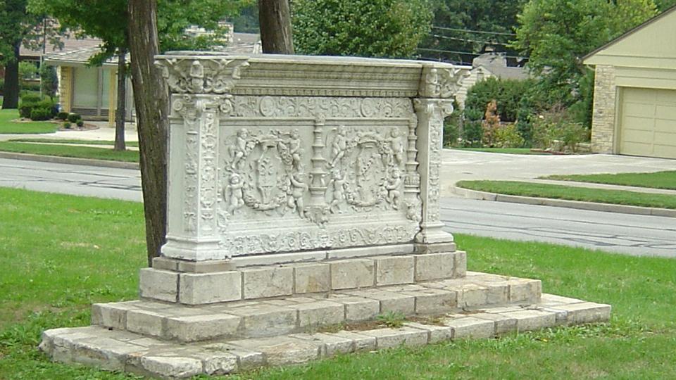 Venetian Relief