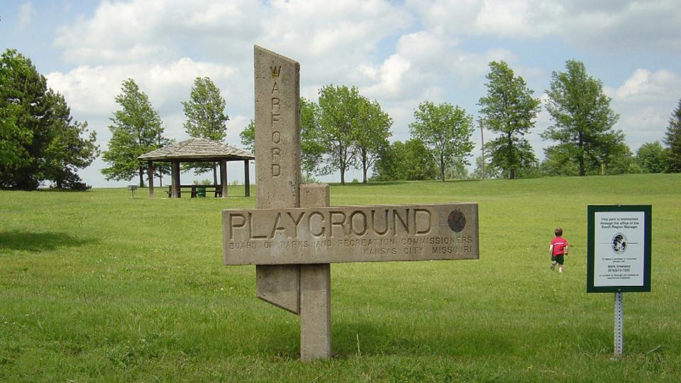 Warford Park