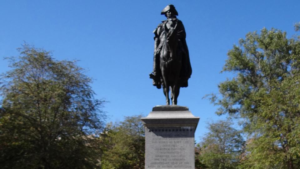 George Washington Memorial