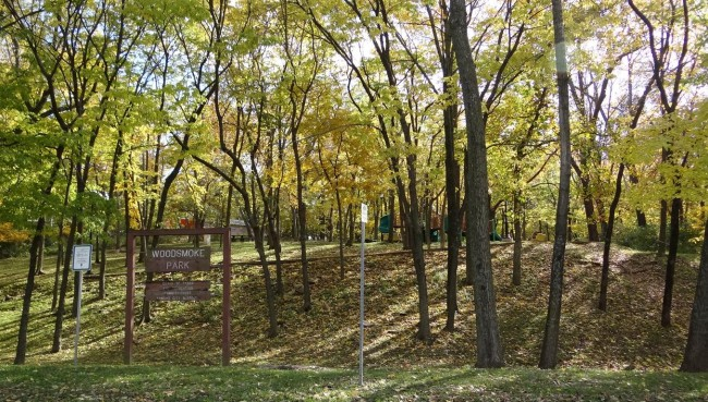 Woodsmoke Park