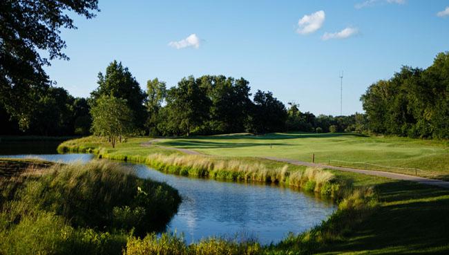 Heart Of America Golf Course/Tom Watson Golf Academy