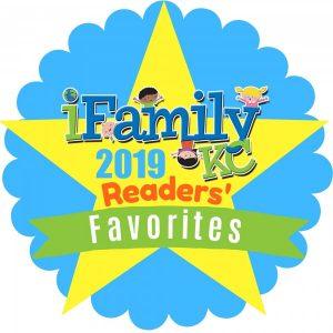 ifamily kc readers favorites 2019