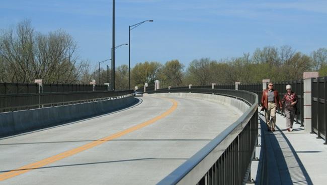 Red Bridge Road