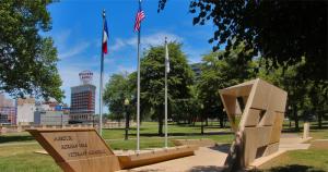 Missouri korean war memorial kc