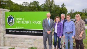 Mark L. McHenry Park