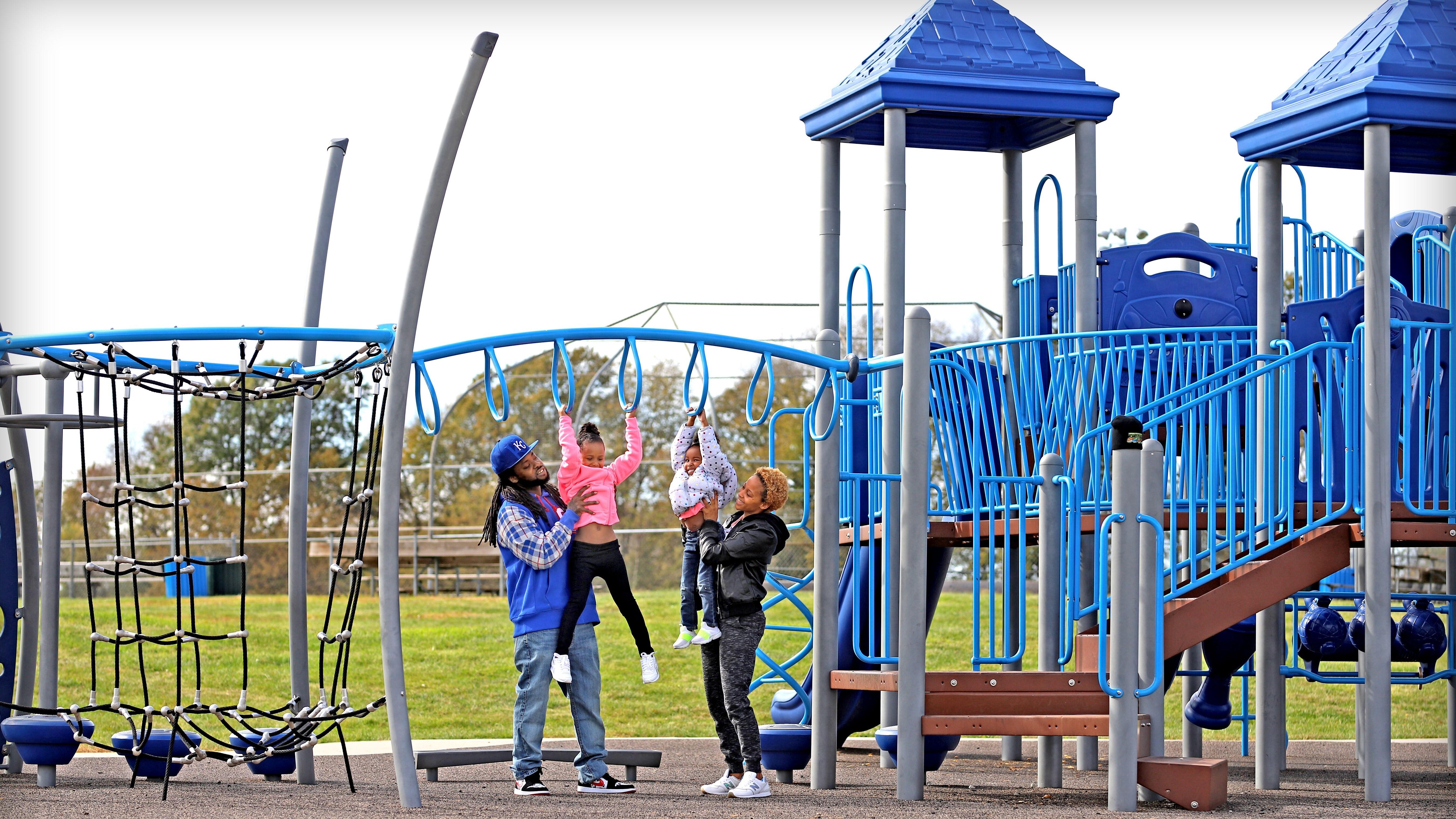 Platte Purchase Park