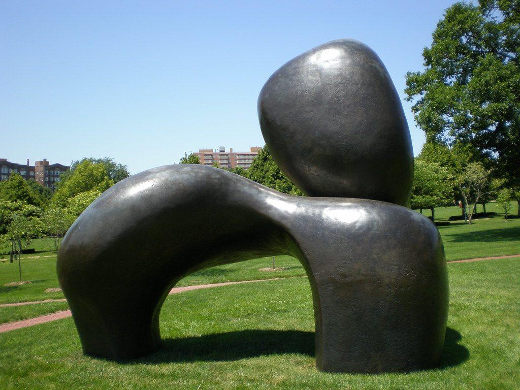 N. Clyde Degginger Memorial: Sheep Piece