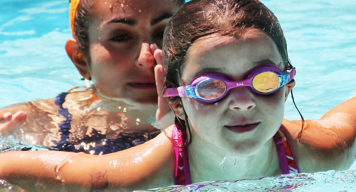 Youth SwimLessons