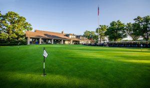Swope Memorial Golf Course