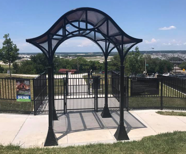 West Terrace Dog Park Membership Applications Accepted Beginning July 24
