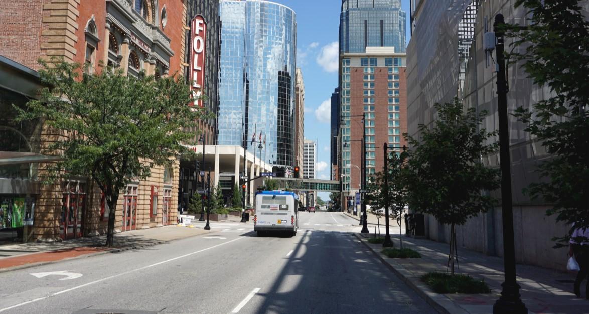 12th Street Bikeway