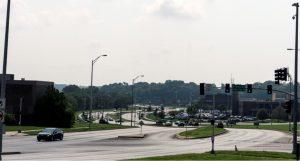 Blue Parkway Bikeway