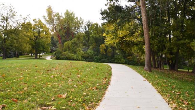 Briarcliff Greenway Trail