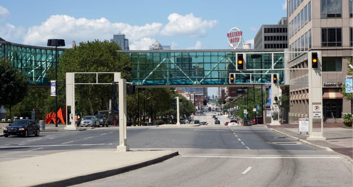 Grand Boulevard Bikeway
