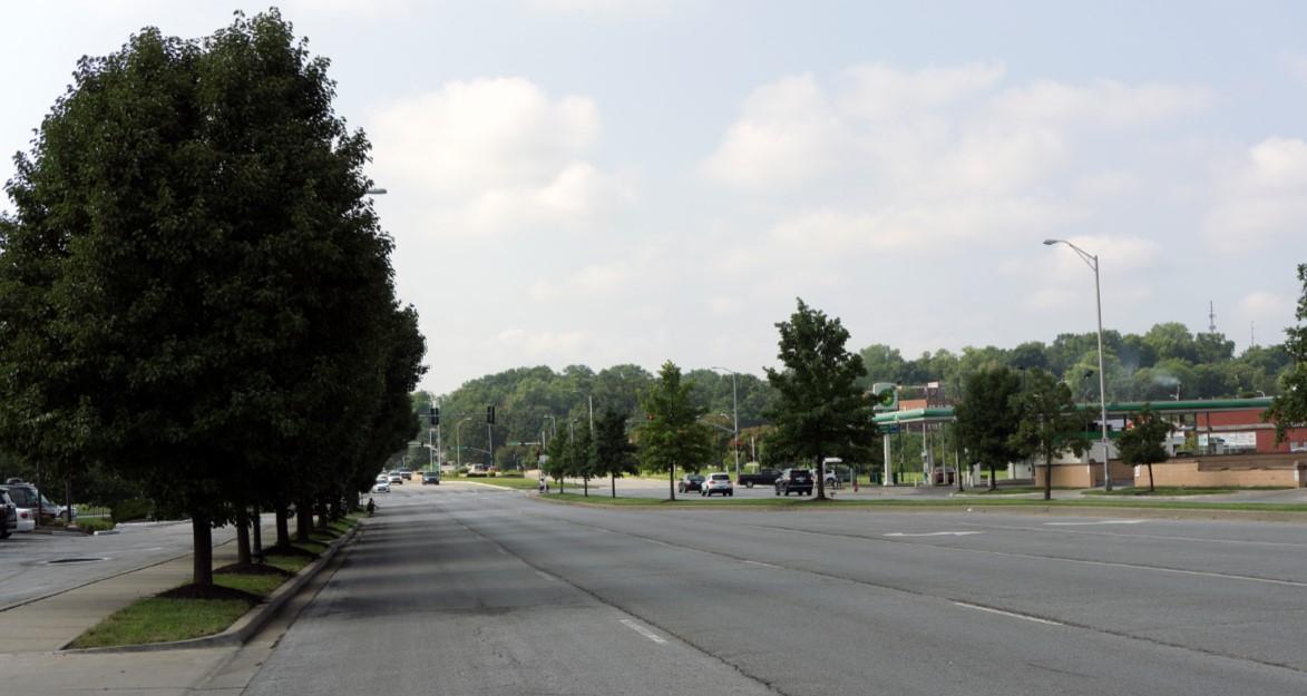 The Paseo Bikeway
