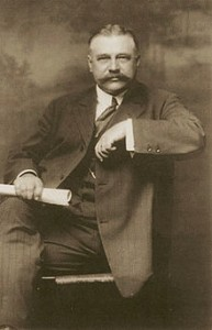 George Kessler
