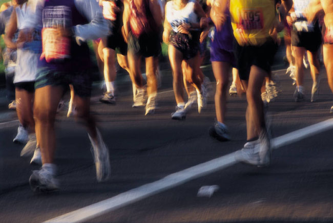 Hospital Hill Run Affects Traffic this Weekend