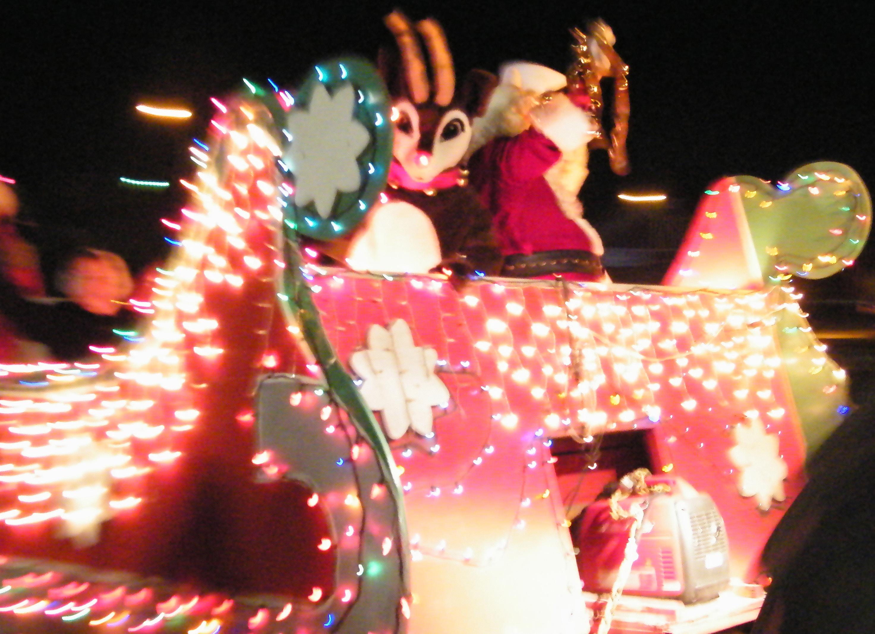Santa's Wonderland 2019