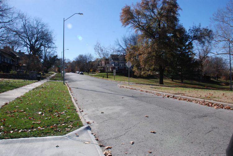 Harrison Boulevard