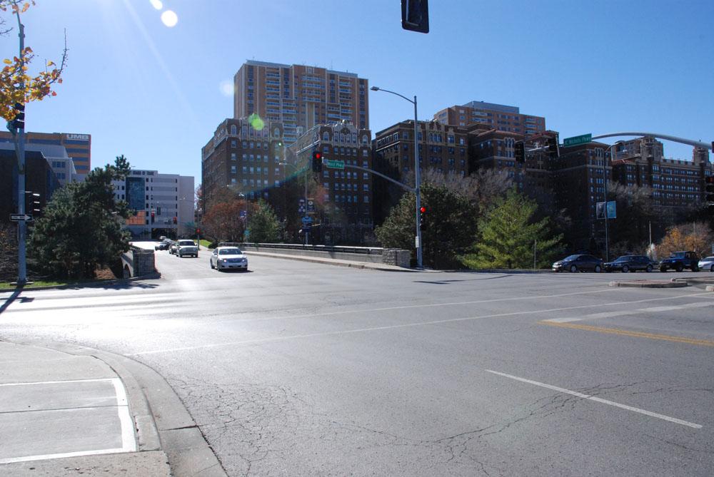 J. C. Nichols Parkway