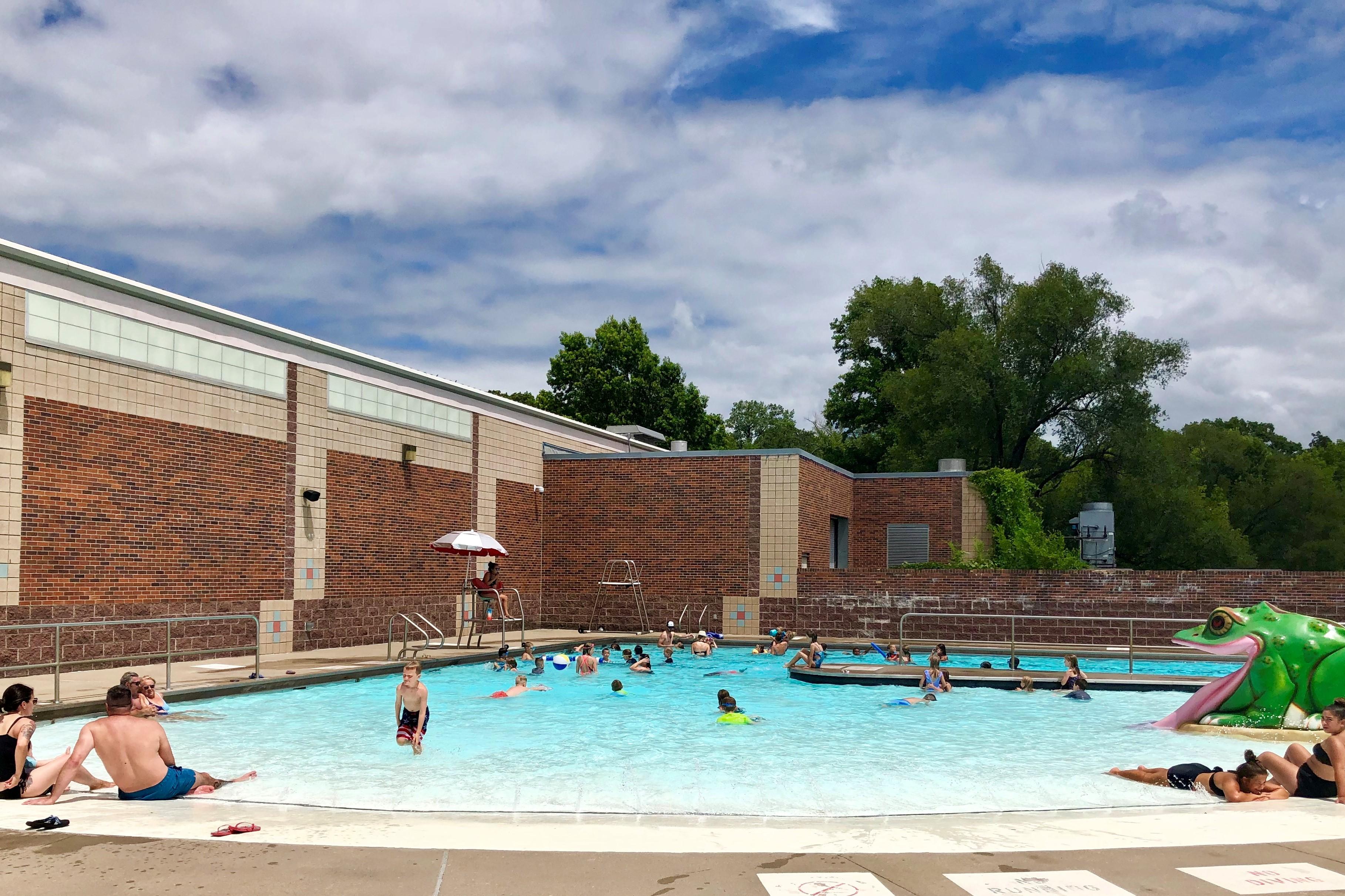 L.C. Pool