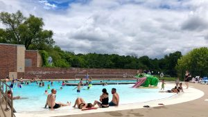 LC Pool