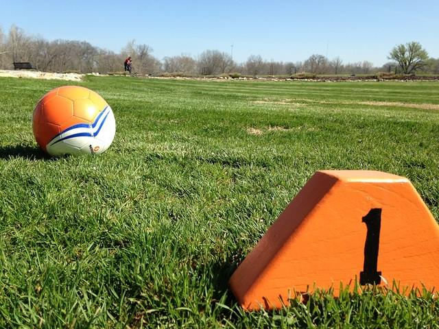 FootGolf Makes Missouri Debut at Heart of America Golf Academy