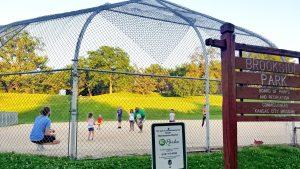 Brookside Park Baseball